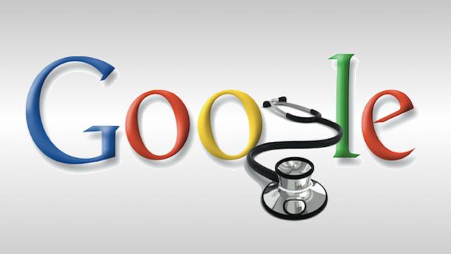 Google sarebbe interessata ad investire nel settore dell' informazione medico – paziente